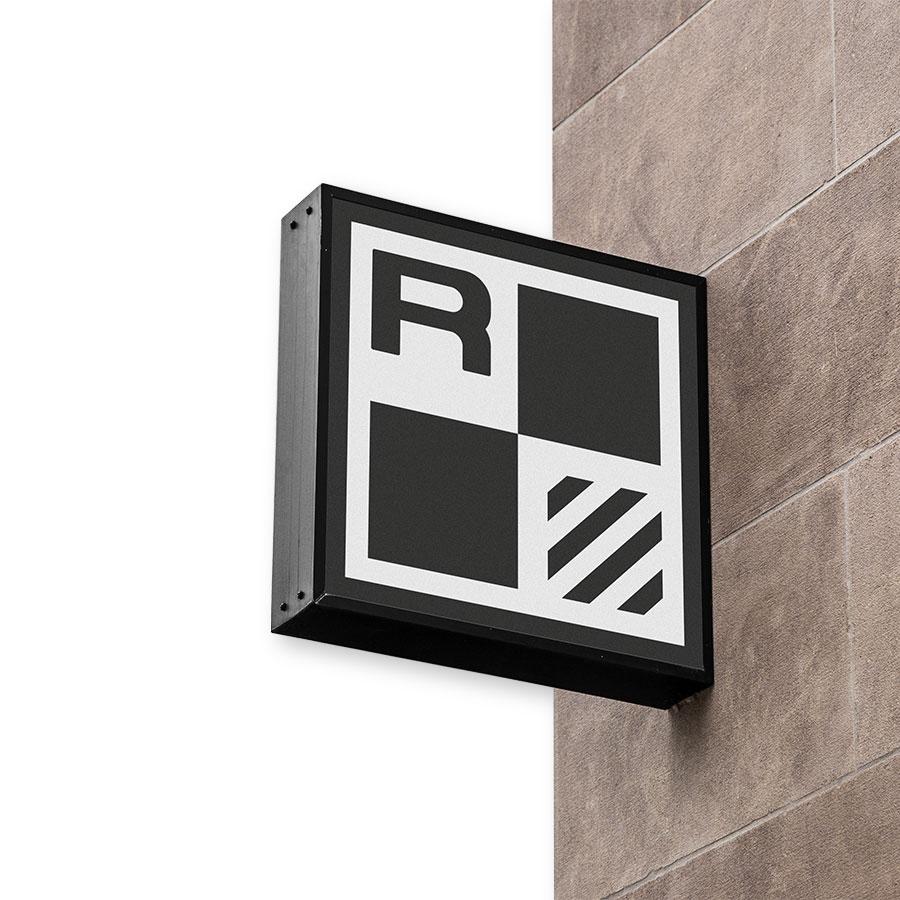 regel-sign-detailed-pics