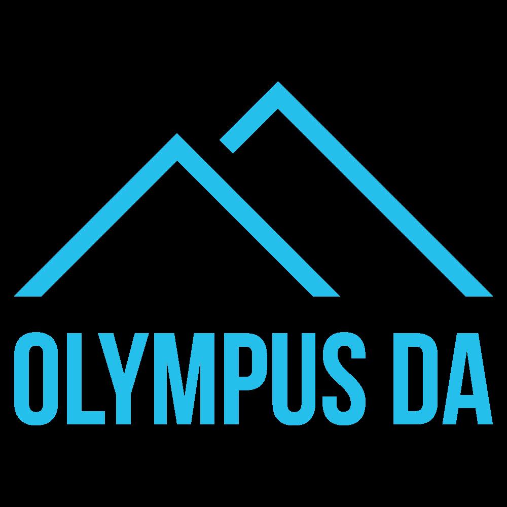 Olympus DA