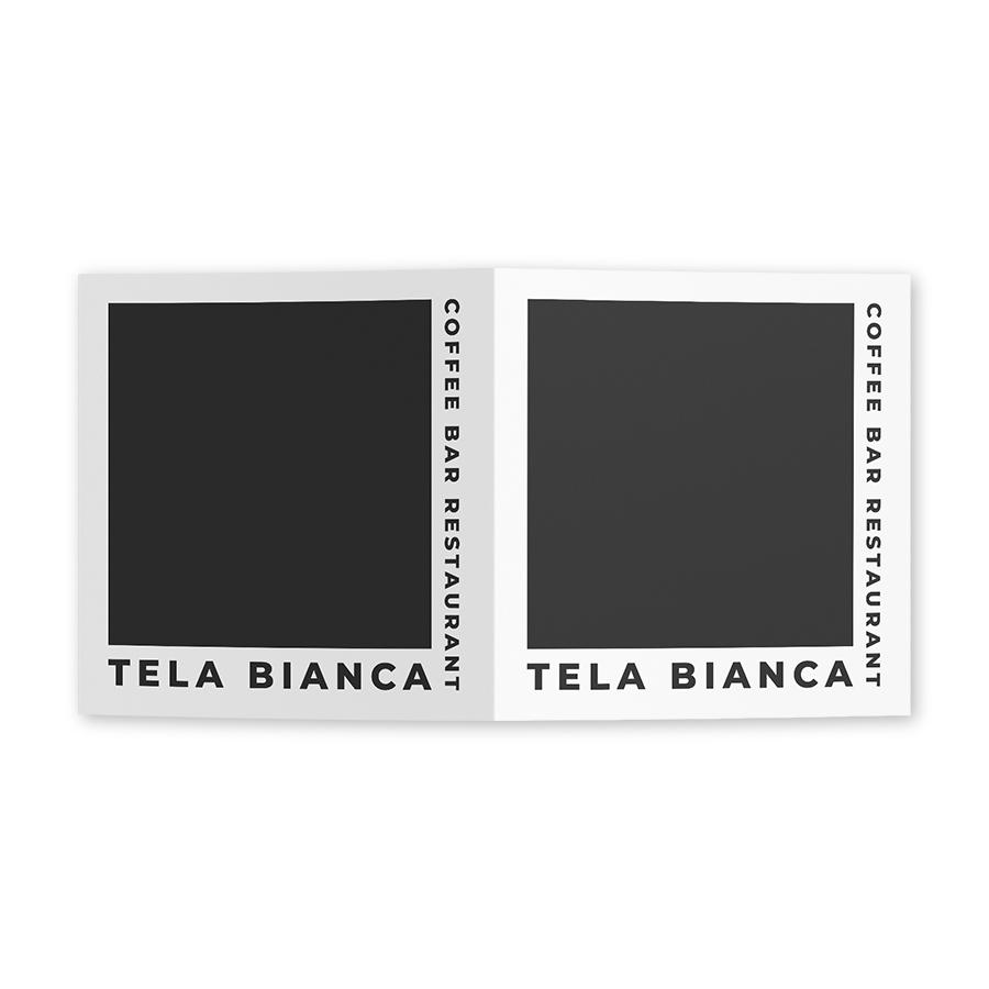 tela bianca catalogue detailed pics