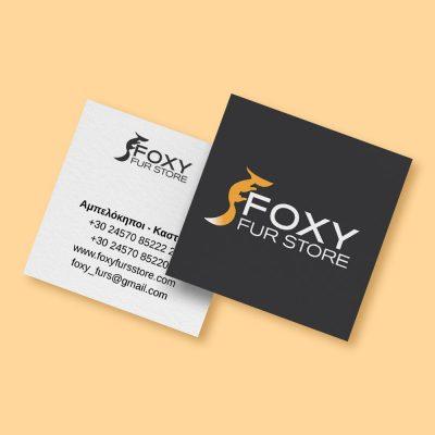 BS FOXY 03