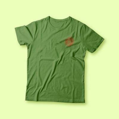 mammas-koozina-t-shirt-green